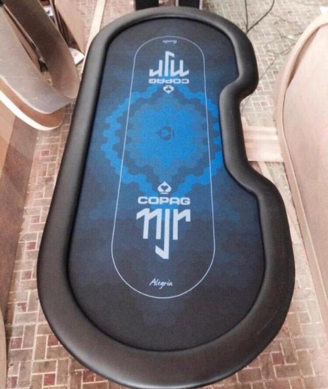 mesa de poker neymar pe dobravel